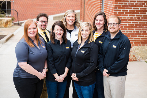 Summer 2018 Orientation professional staff